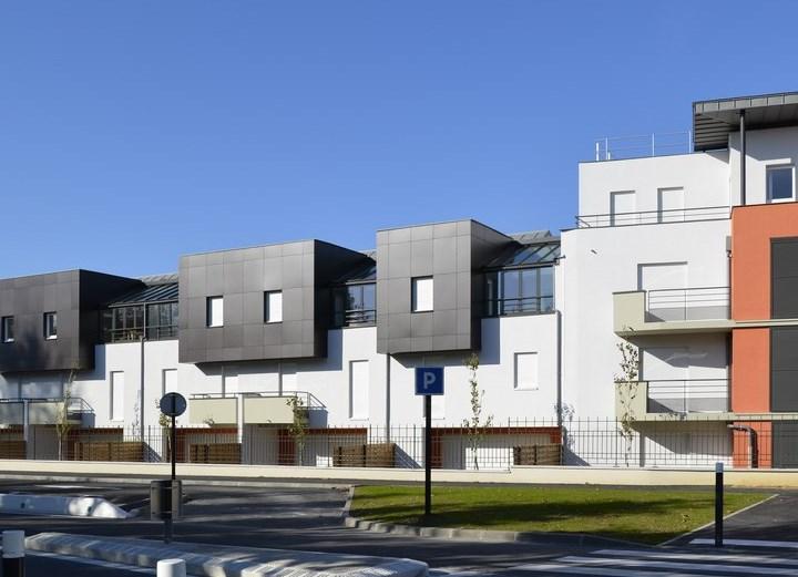 Architecte b timent industriel architecte b timent public for Architecte batiment industriel
