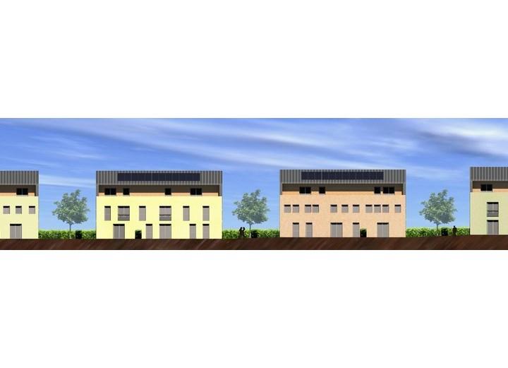Architecte b timent hqe architecte b timent industriel for Architecte batiment industriel